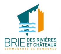 Logo Communauté de Communes Brie des Rivières et Châteaux