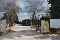 Le Parc Résidentiel de la Mussine en 2009 (Collection photos SHCB)