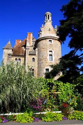Le Château des Dames
