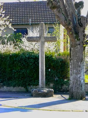La Croix Mortier