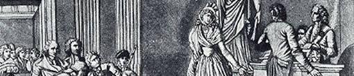 Divorce en 1792