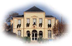 Mairie de Le Châtelet-en-Brie