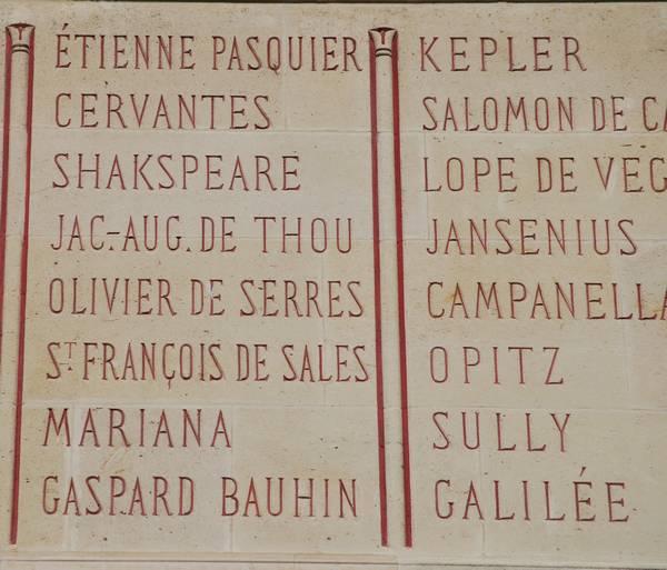 Bibliothèque Sainte-Geneviève à Paris (Collection SHCB)