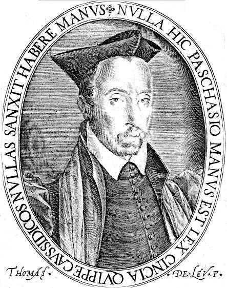 Etienne Pasquier