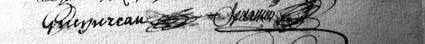 (Archives départementales de Seine-et-Marne cote B94)