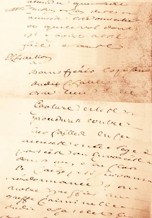 Archives départementales B95