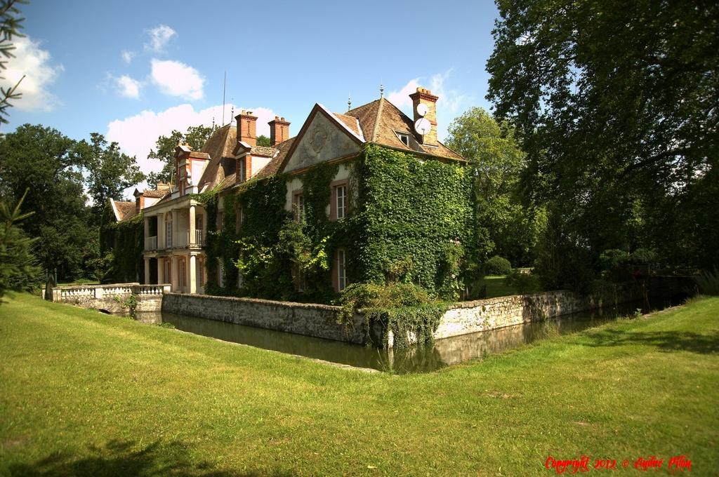 Le Bois Louis aujourd'hui. (Photos André Pilon)