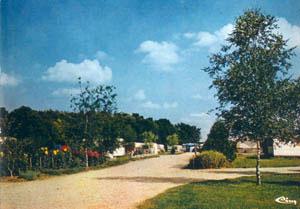 Intérieur de la Mussine (Collections de cartes postales de la SHCB)